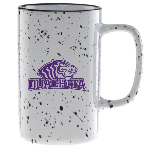 OUACHITA 18OZ TALL CAMPER MUG