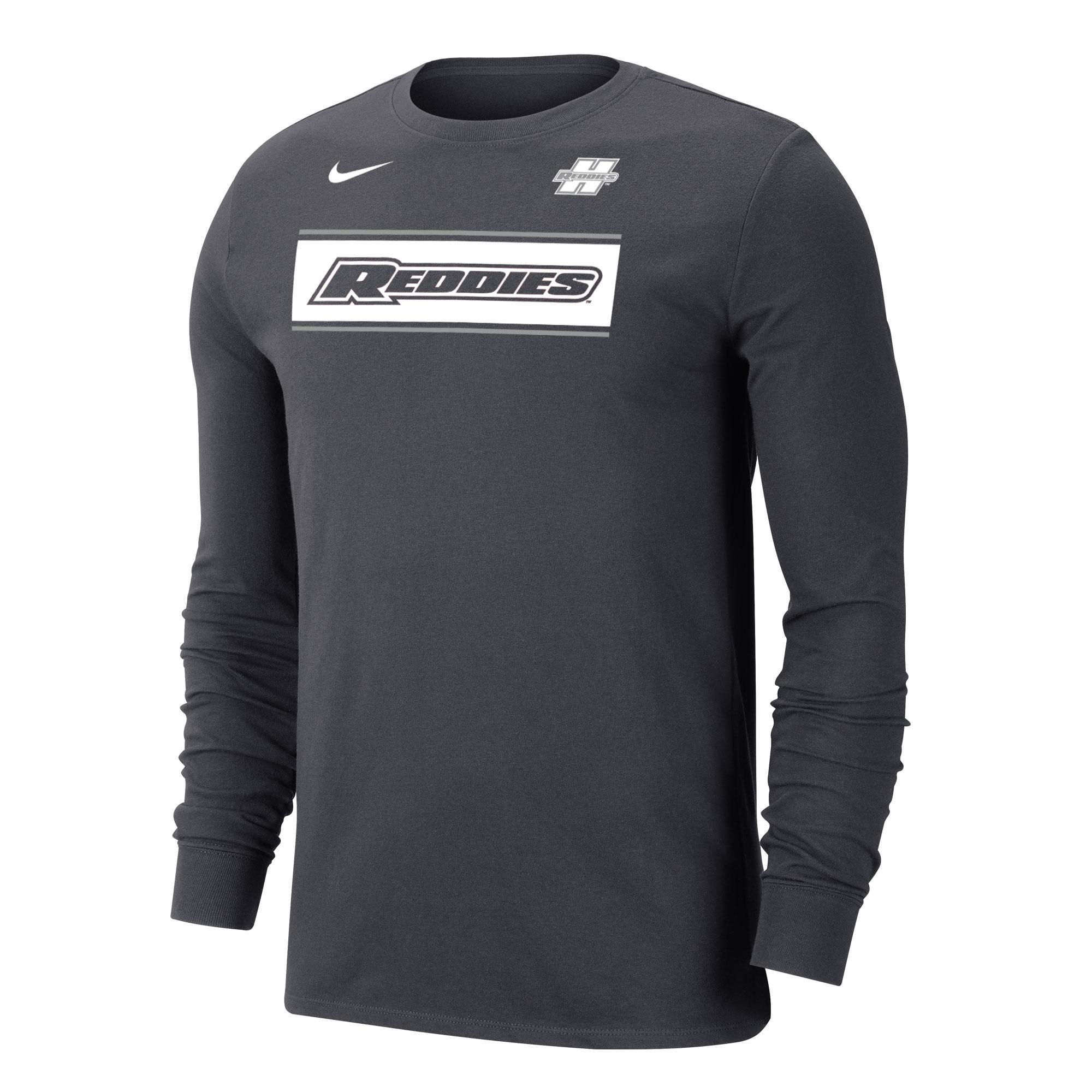 image of: Henderson Reddies Dri-FIT Cotton Long Sleeve T-Shirt