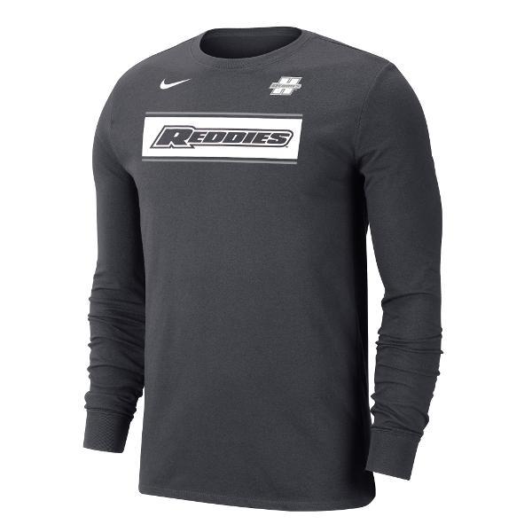 Henderson Reddies Dri-FIT Cotton Long Sleeve T-Shirt