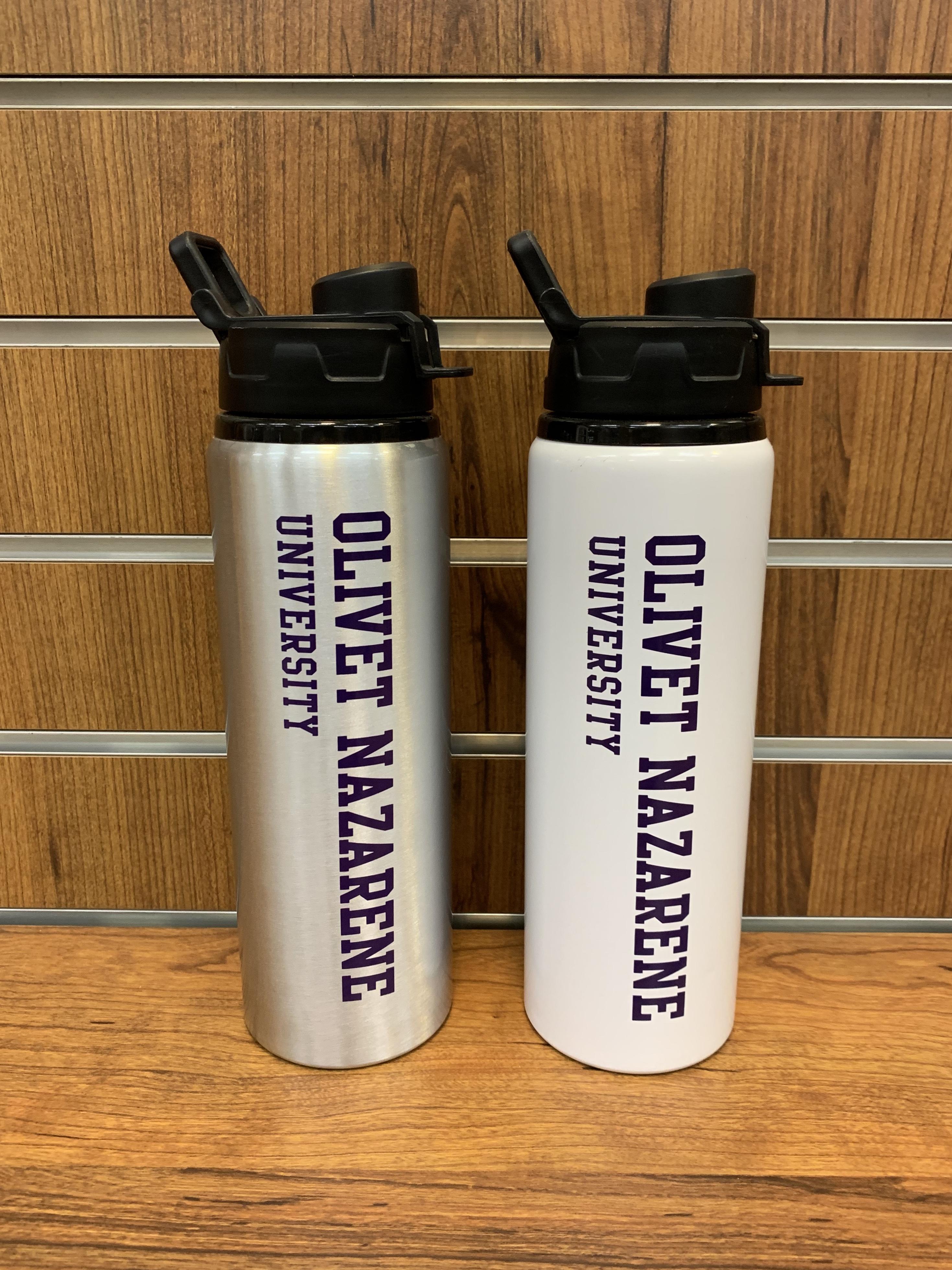image of: Water Bottle Metal
