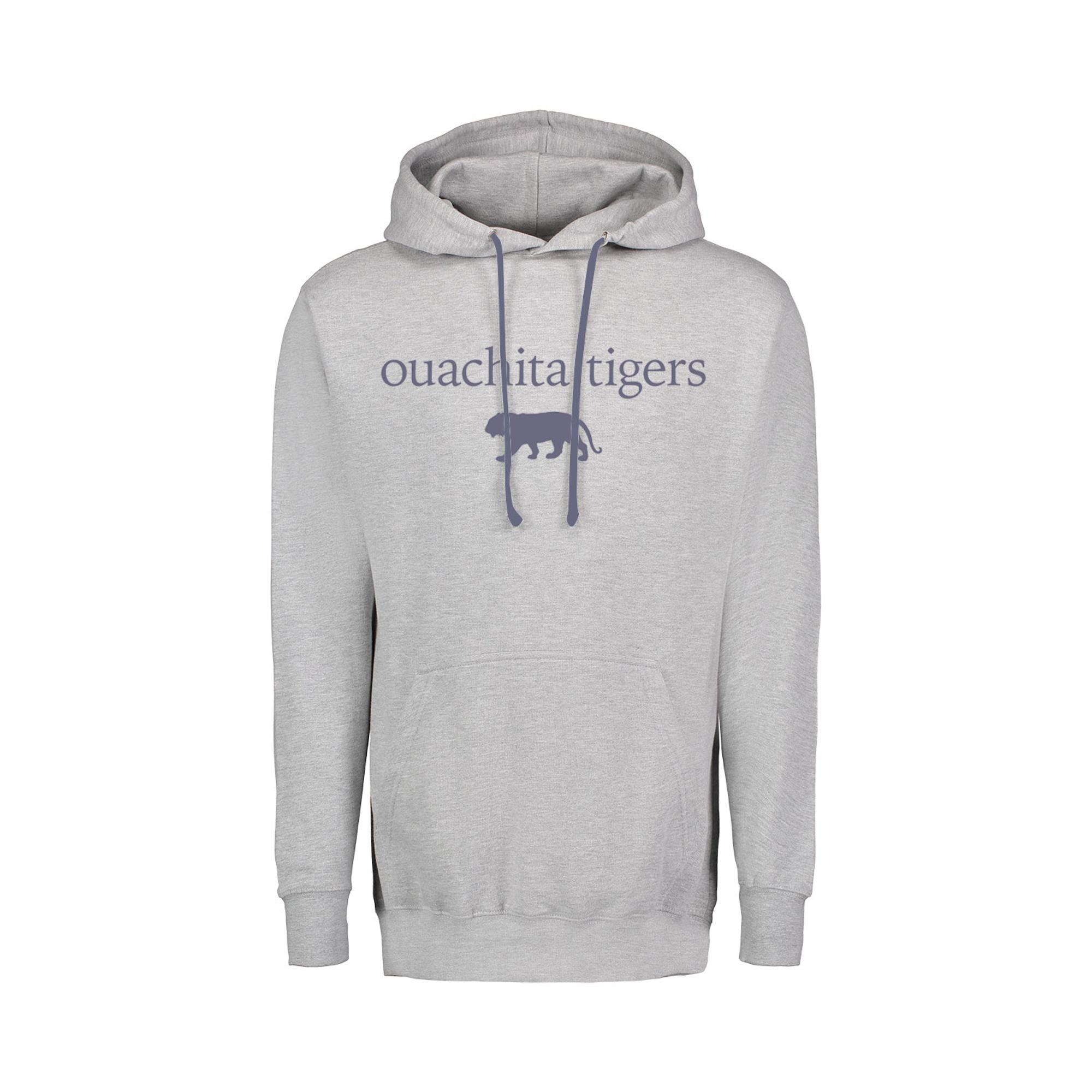 image of: Ouachita Tigers Peace Fleece Organic