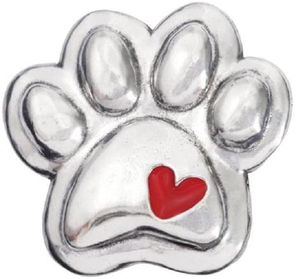 image of: Rockin' Doggie Magnets