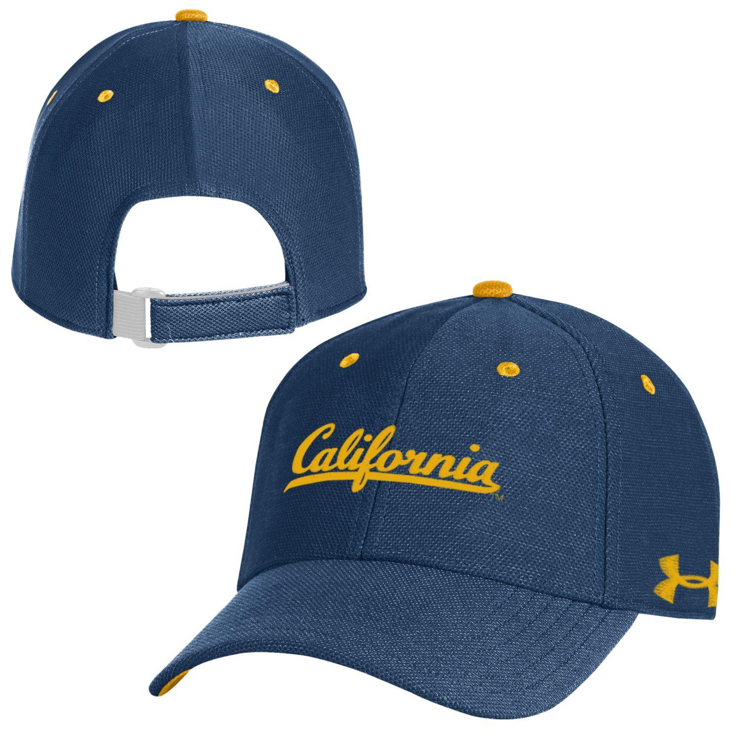 M Blitzing Adjustable 3.0 Cap California Script
