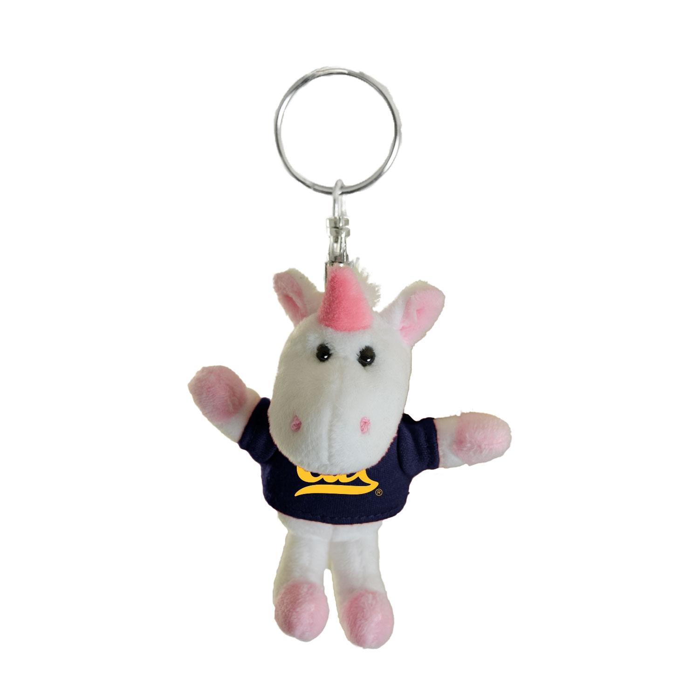 Mascot Factory Keychain Unicorn