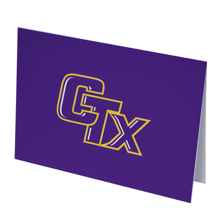 Concodia Invite Blank Cards - CTX