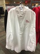 Image for the TALL Men's Embroidered Dress Shirt product