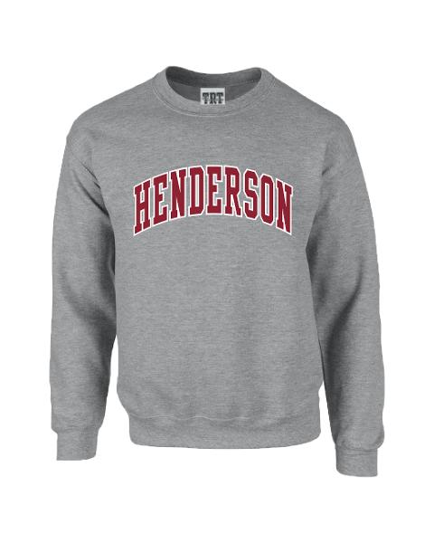 Henderson Crew Sweatshirt