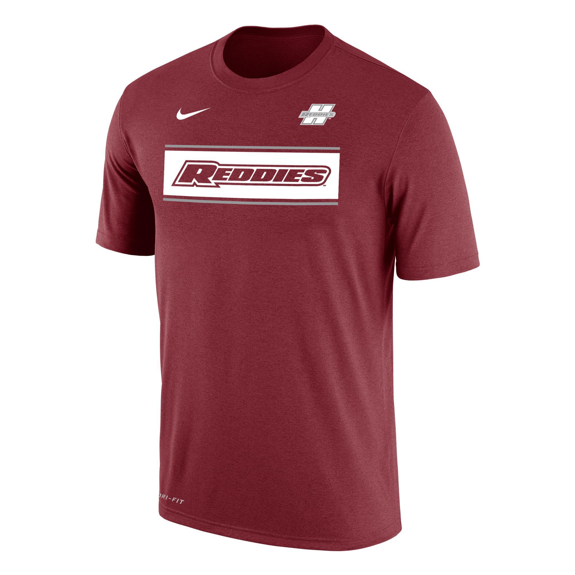 image of: Henderson Reddies Dri-FIT Cotton Short Sleeve T-Shirt