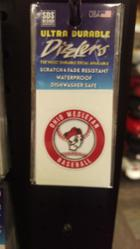 Image for the 2'' OWU Baseball Dizzler product