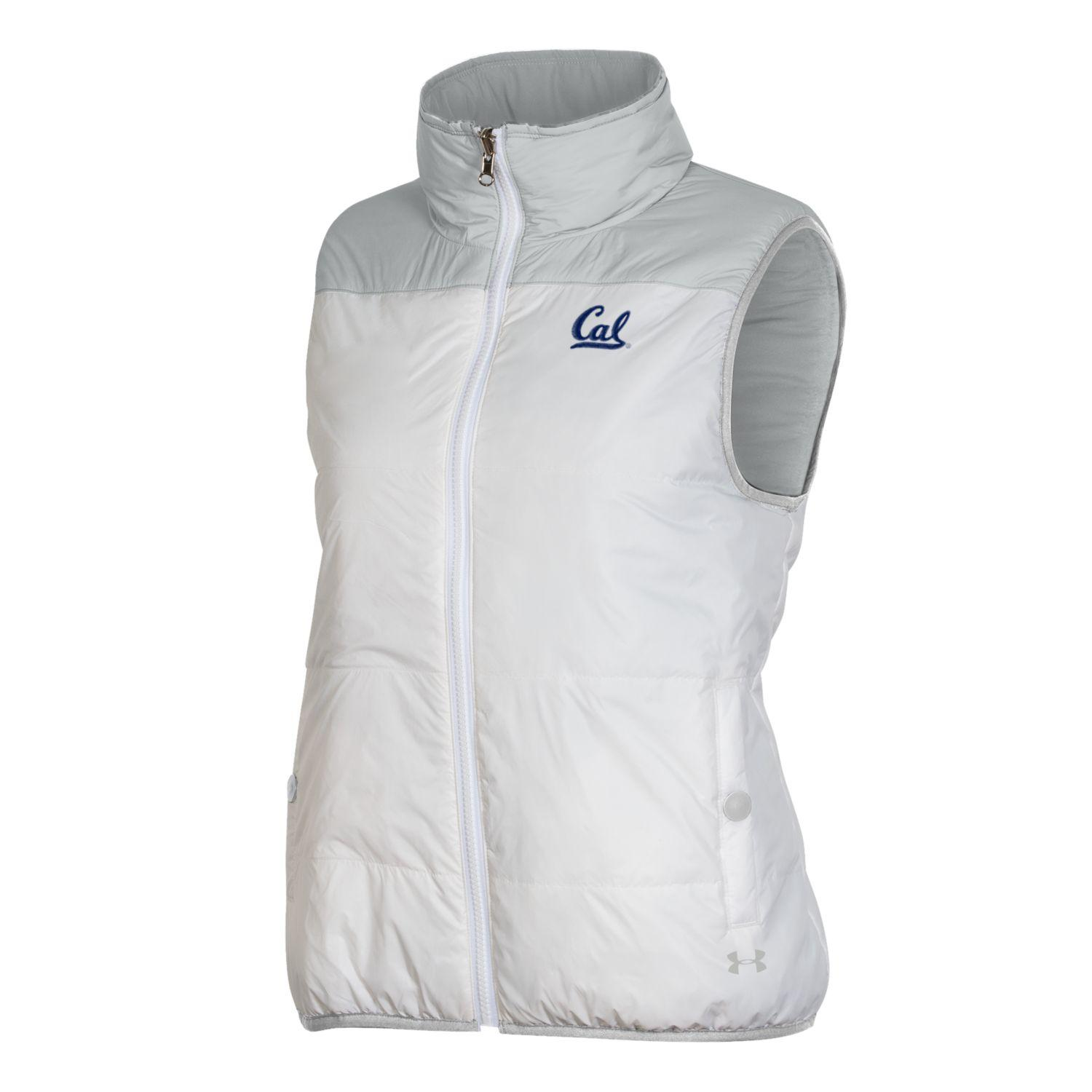 W F20 SMU Gameday Puffer Vest