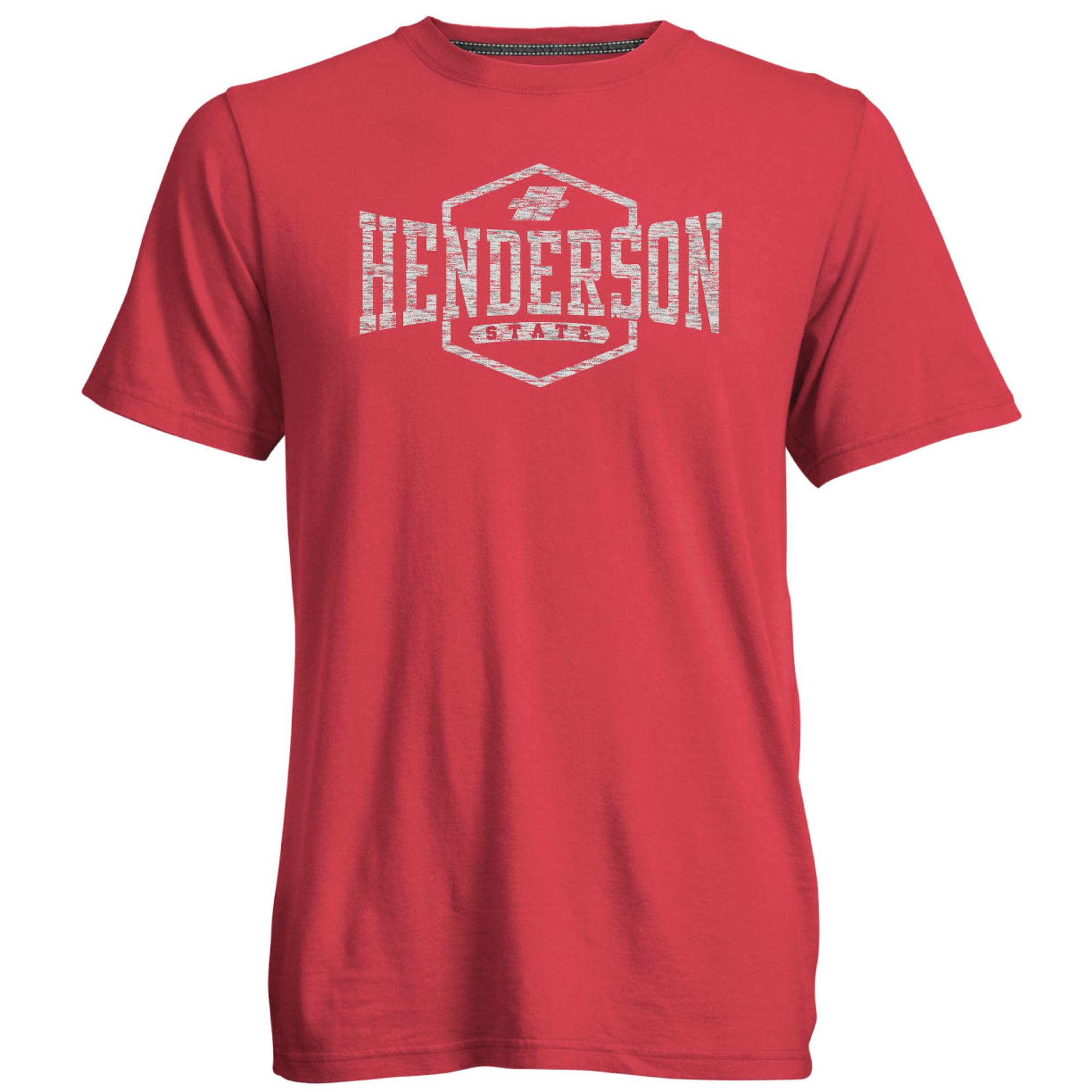 image of: Henderson State Reddies Go To Tee