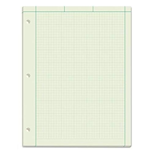 Engineering Paper- 200 Sheets