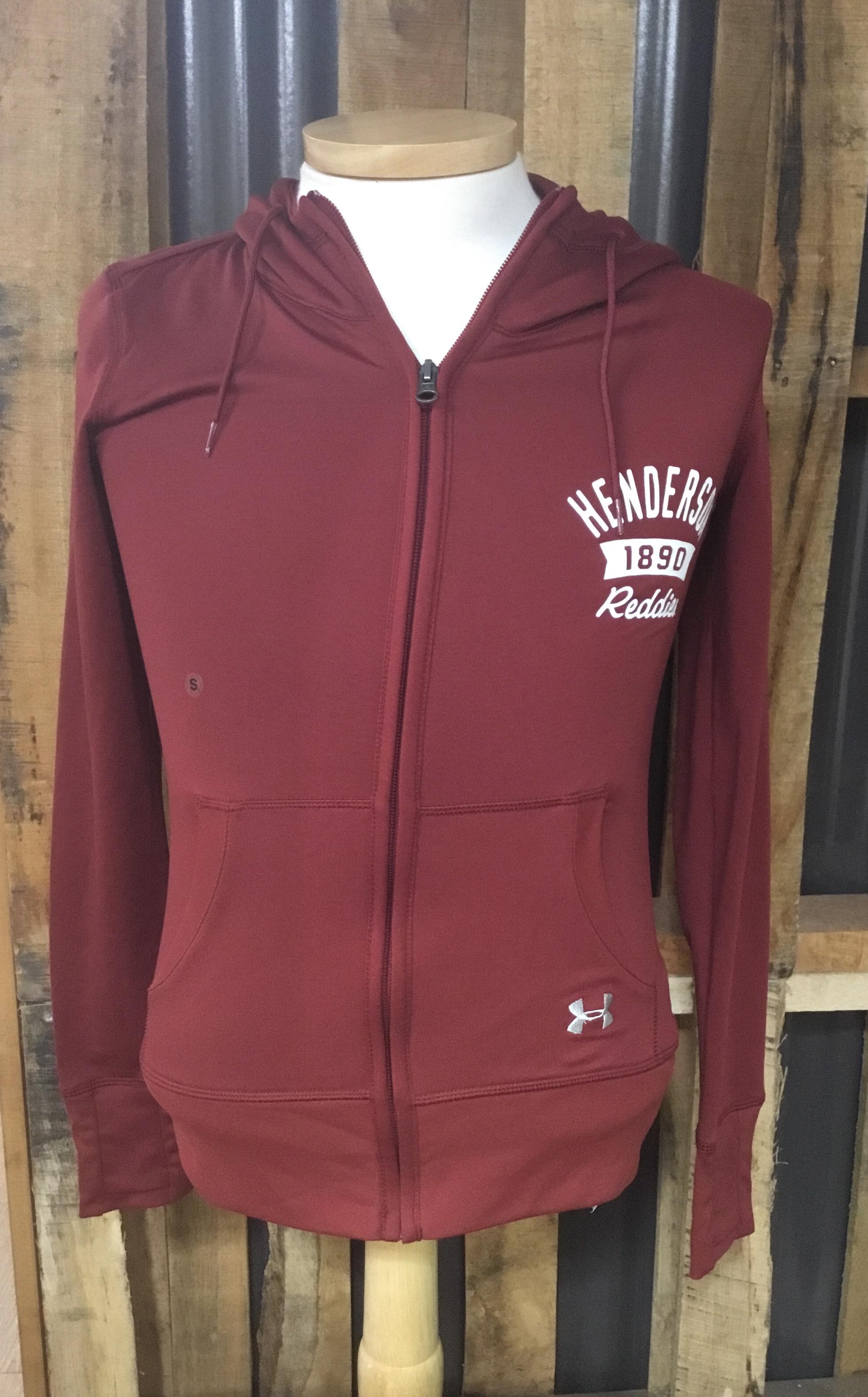 image of: Under Armour Henderson Reddies 1890 Jacket
