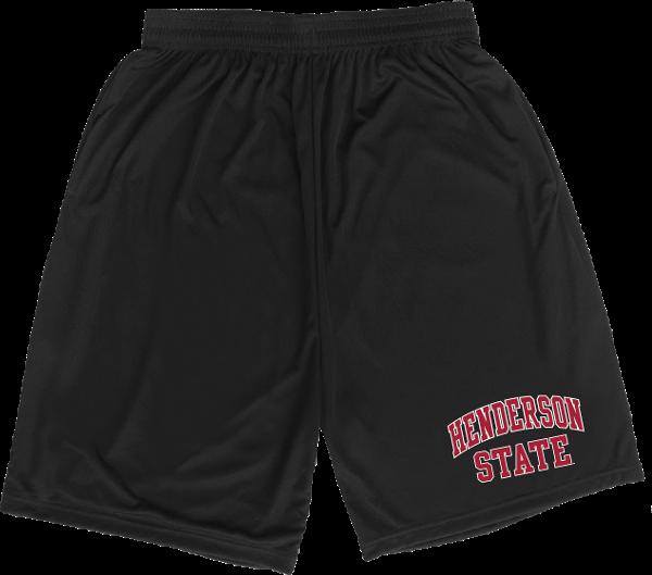 "Henderson State 9"" Pocket Short"