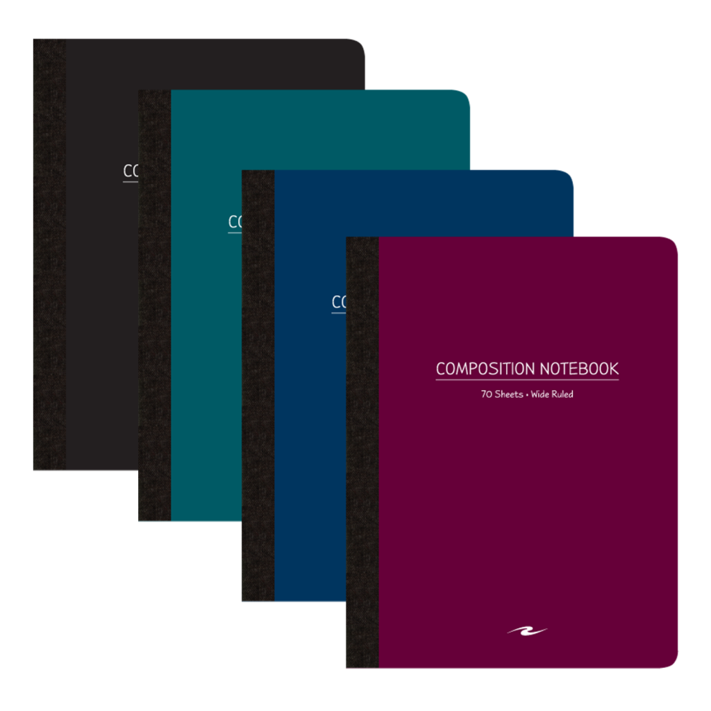 image of: RS Poly Comp Books