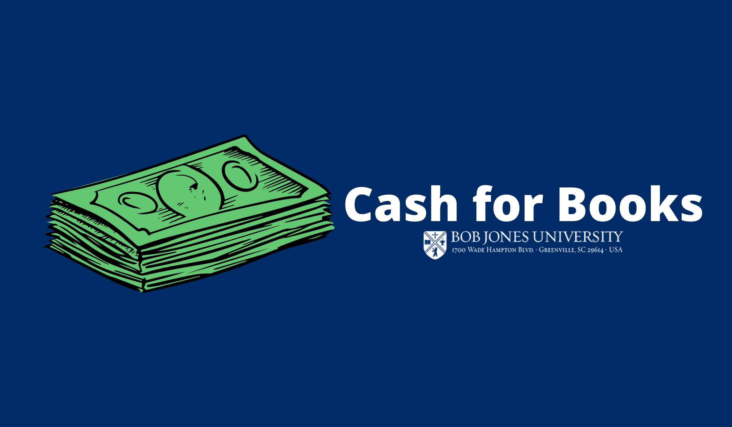 Cash for Books
