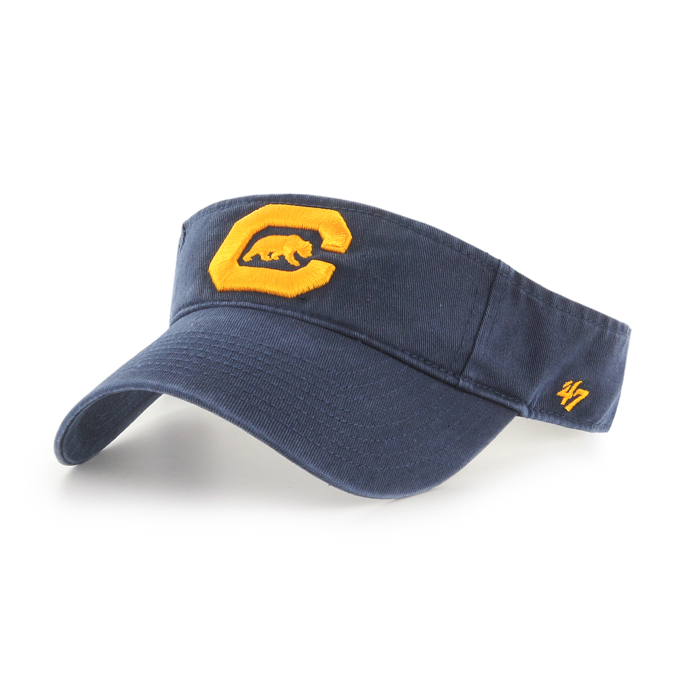 M '47 Clean Up Visor C Bear