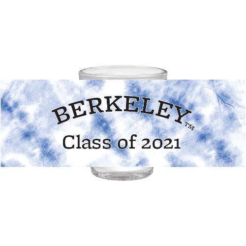 Commemorative 2oz Glass Class of 2021