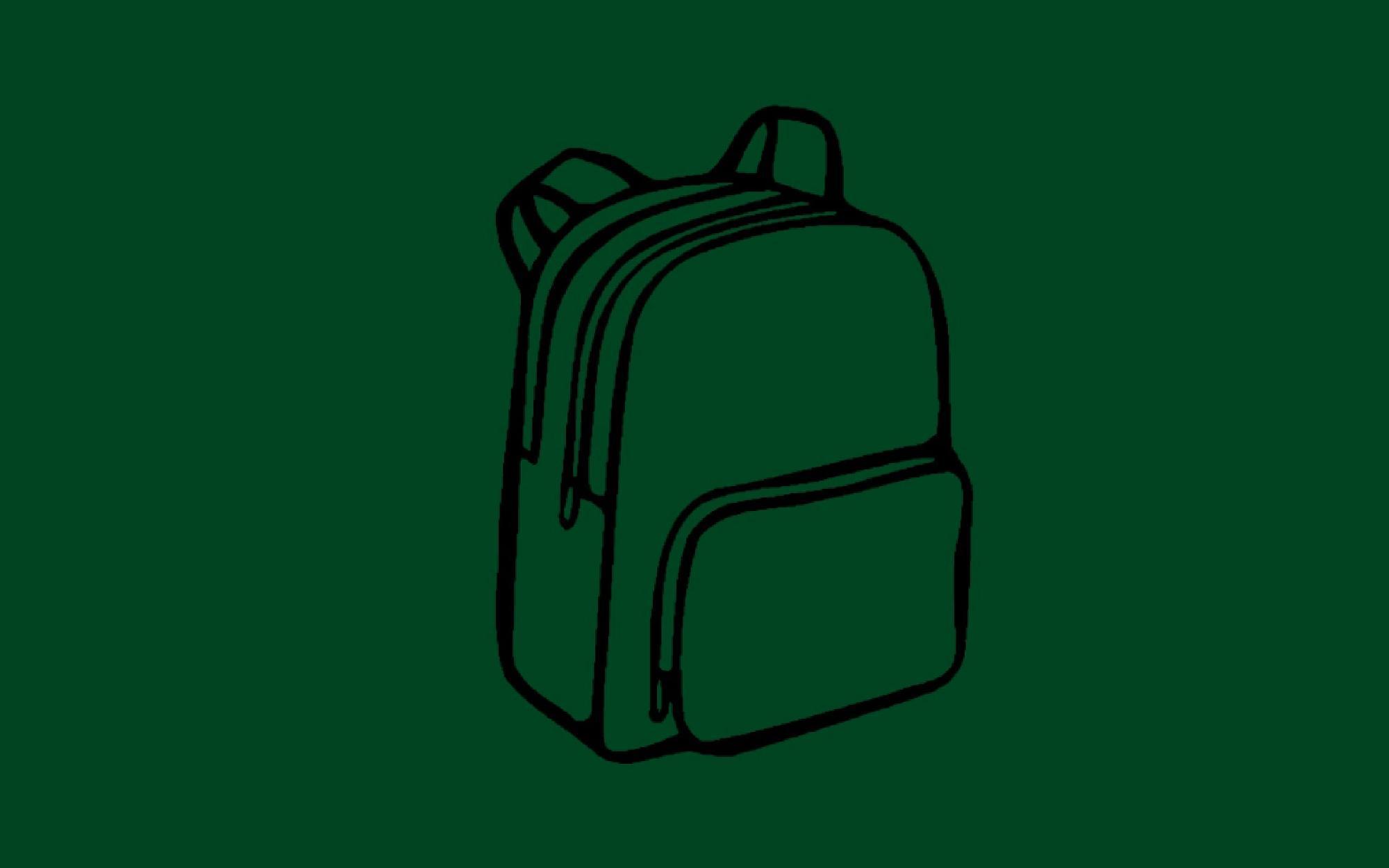 image of: Backpacks