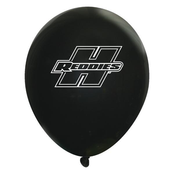 Henderson Reddies Balloons Pack of 10