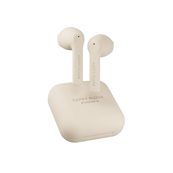 Happy Plugs Air 1 Go True Wireless In-Ear Earbuds
