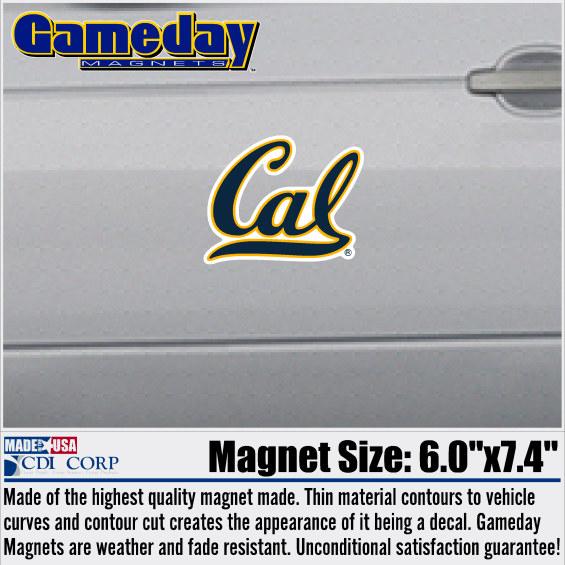 Magnet Reg Size Cal Logo