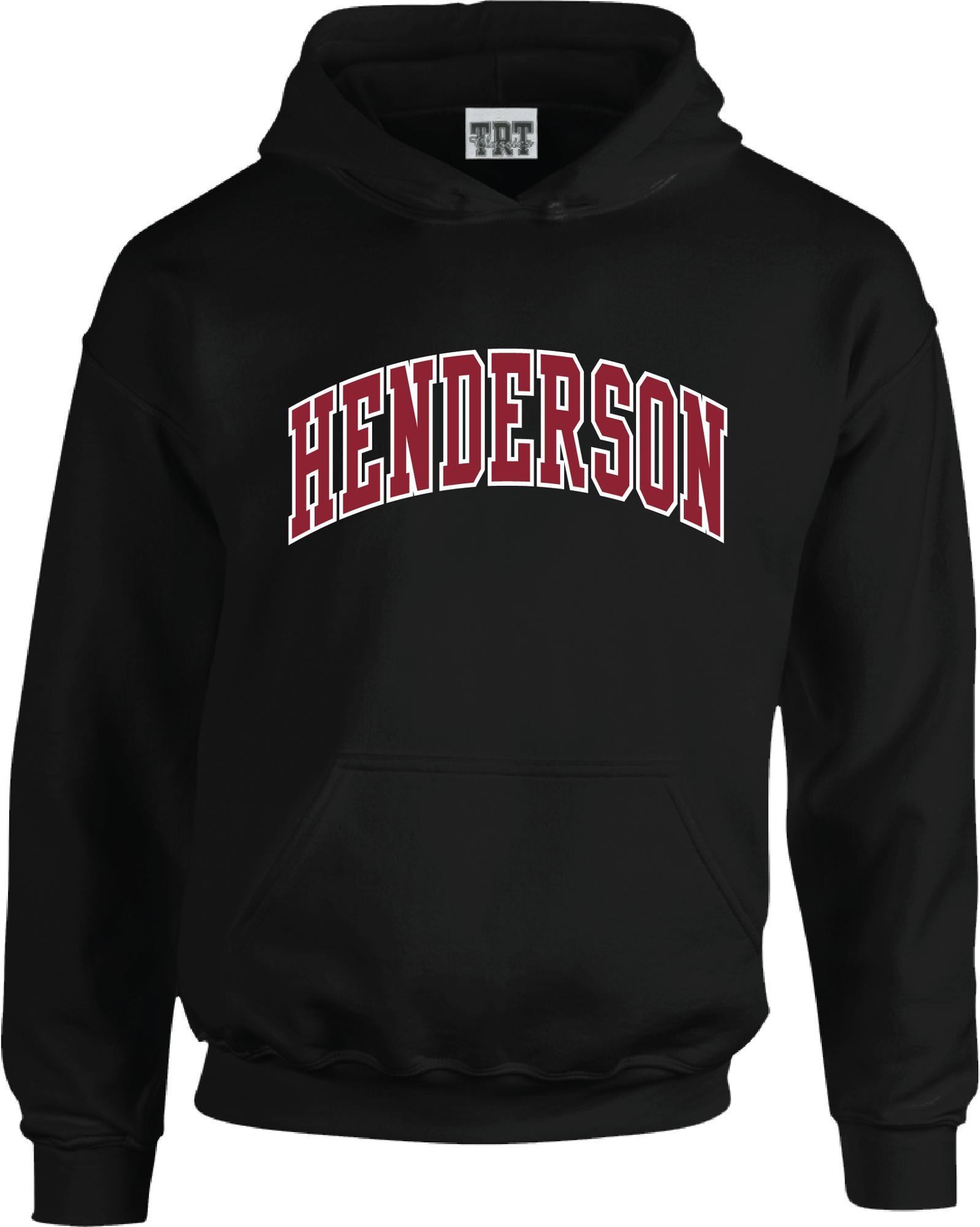 image of: Henderson Hoodie