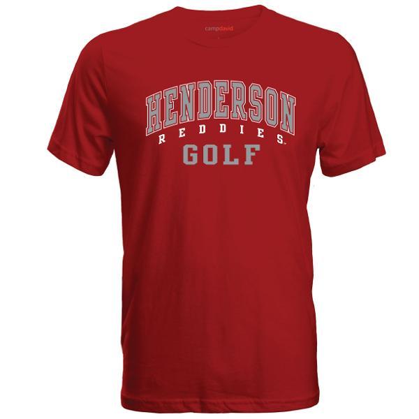 Henderson Reddies Golf Cruiser Tee