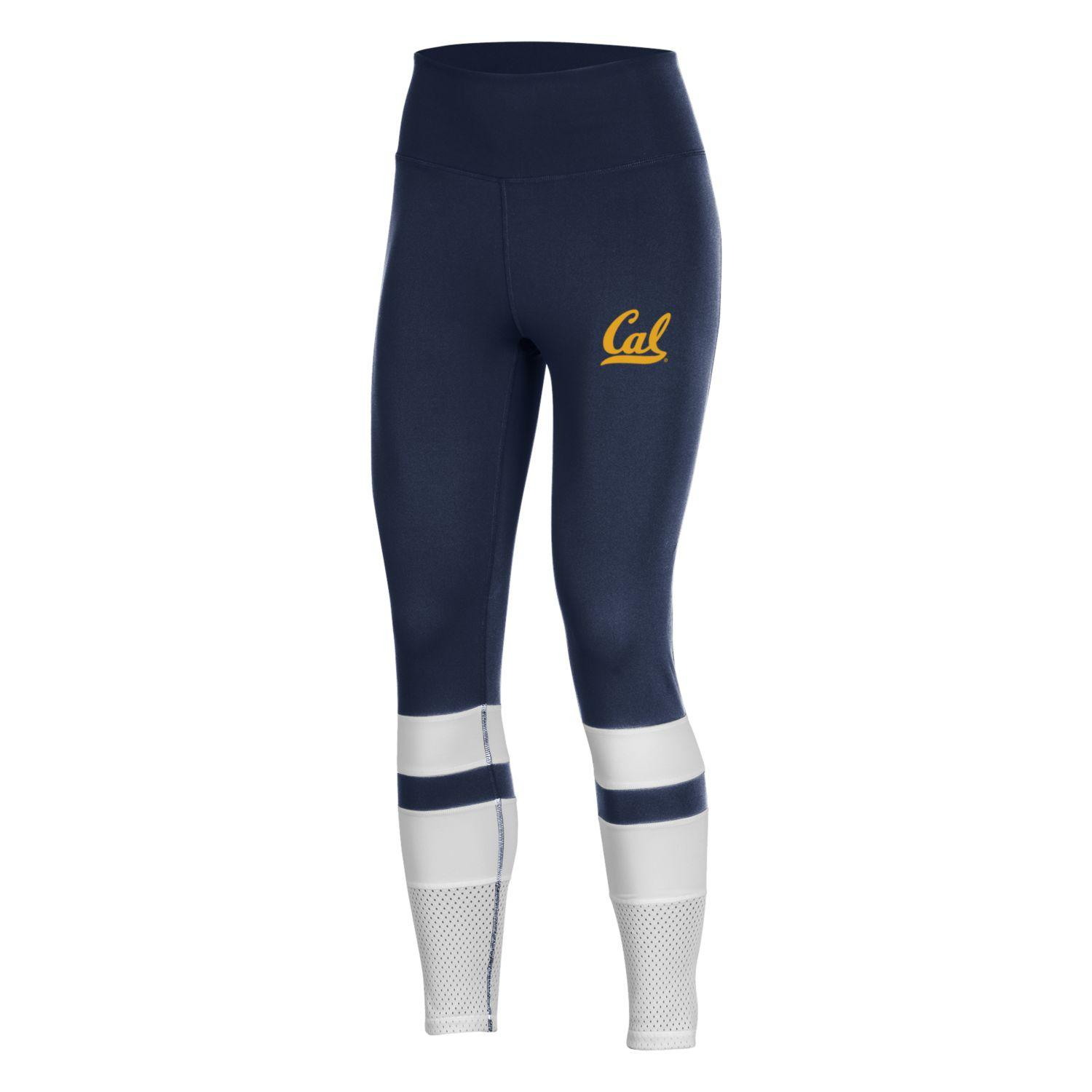 W F20 SMU Gameday 7/8 Leggings