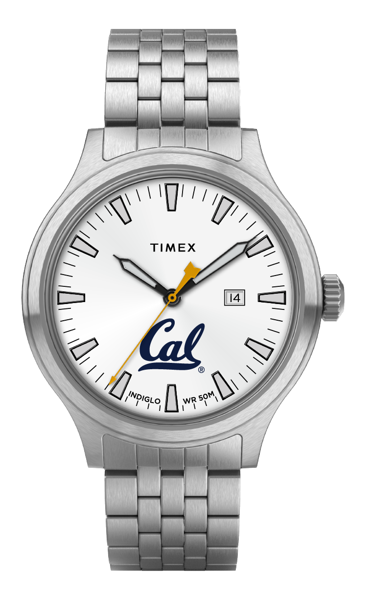 Detailed image of M Timex Top Brass NCAA Tribute Collection
