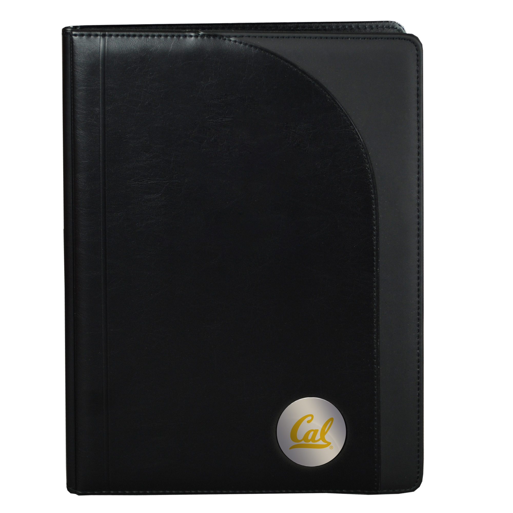 Color Arch Padfolio Bear Logo