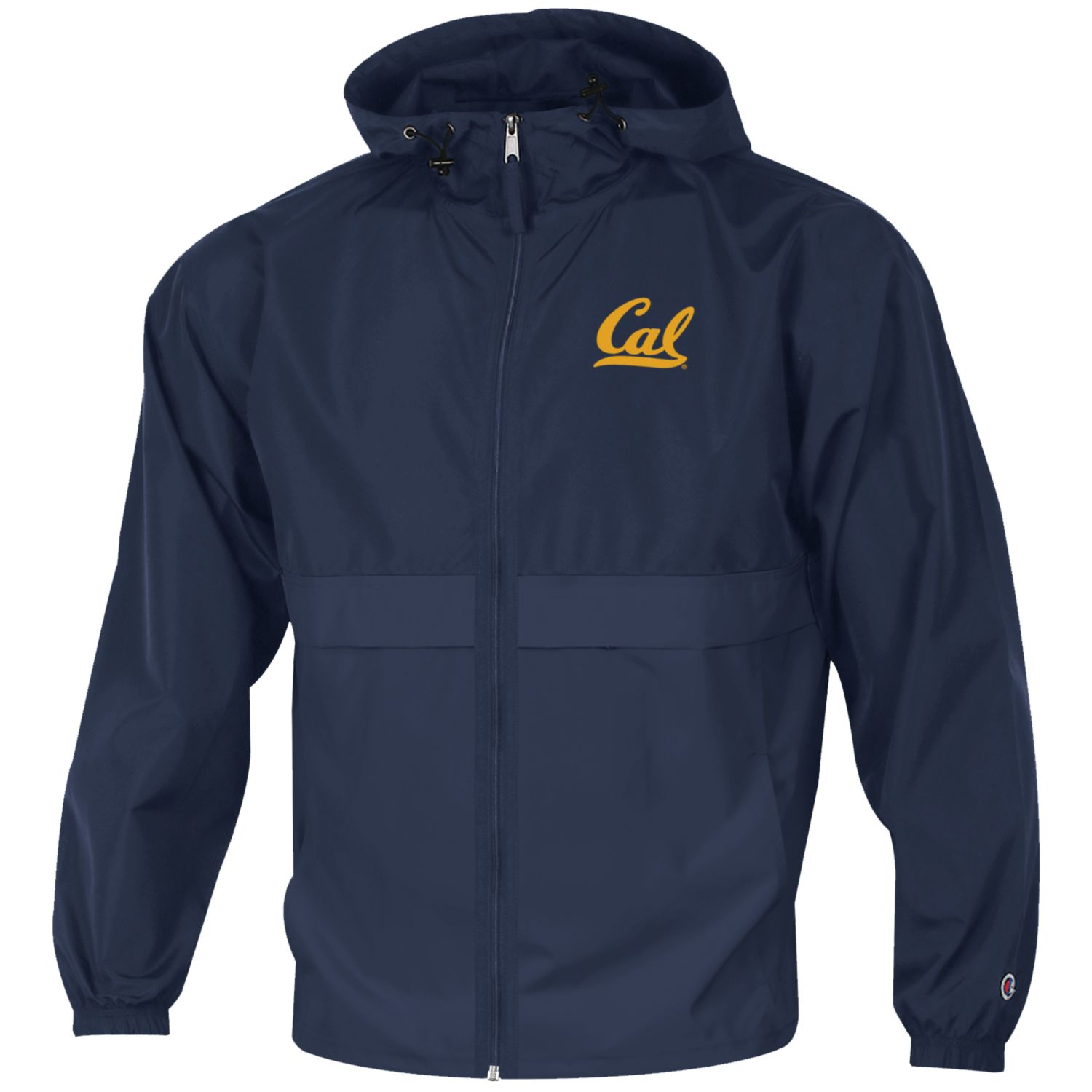 Image for M Champion Light Weight Full Zip Jacket