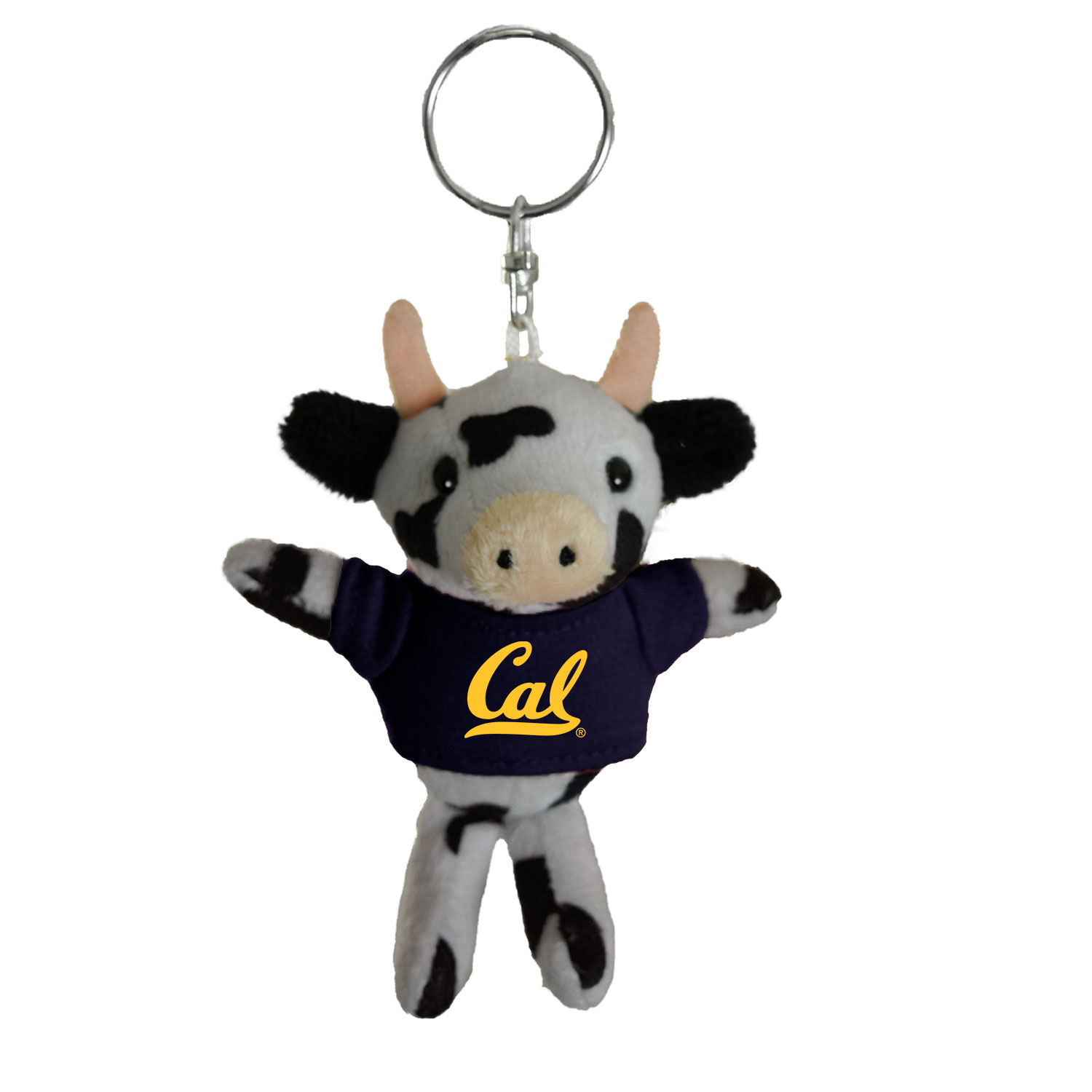 Mascot Factory Keychain Cow