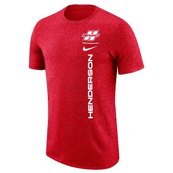 Henderson Reddies Marled Short Sleeve T-Shirt