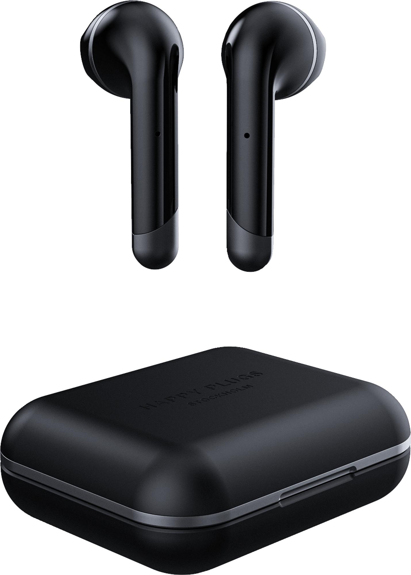 image of: Happy Plugs Air 1 Original True Wireless Earbuds