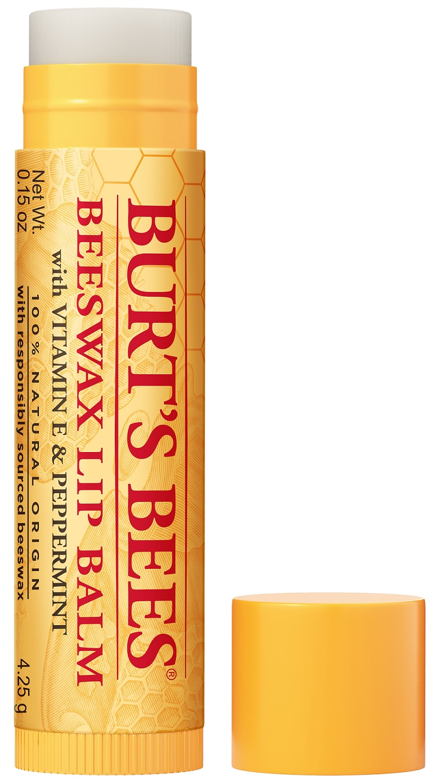 image of: Burt's Bees Lip Balm