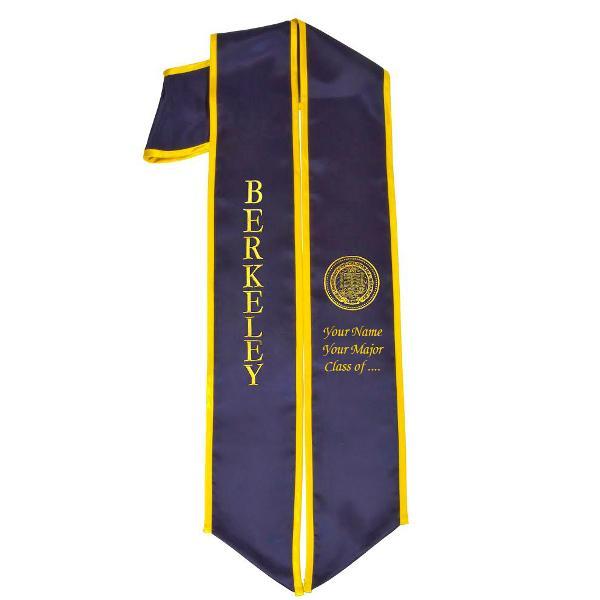 Graduation Stole CUSTOMIZED