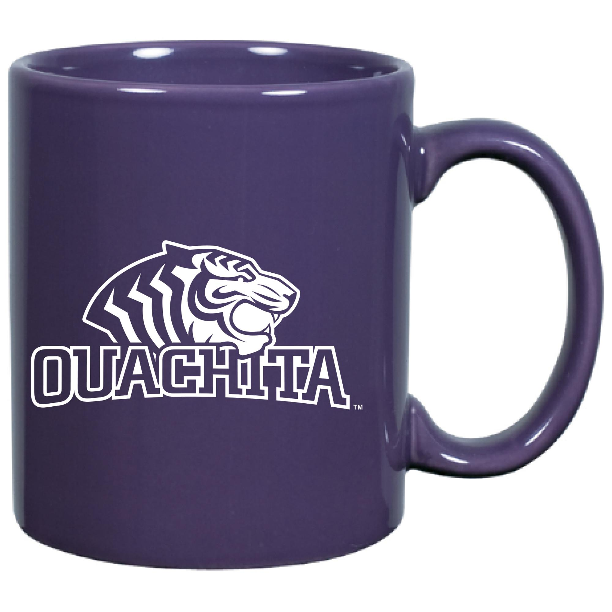 image of: Ouachita 11oz Coffee Mug