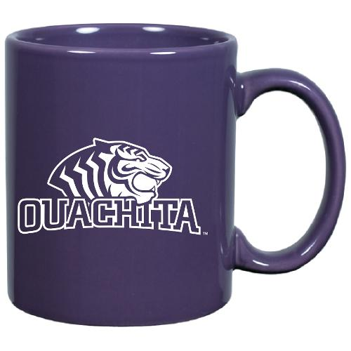 Ouachita 11oz Coffee Mug