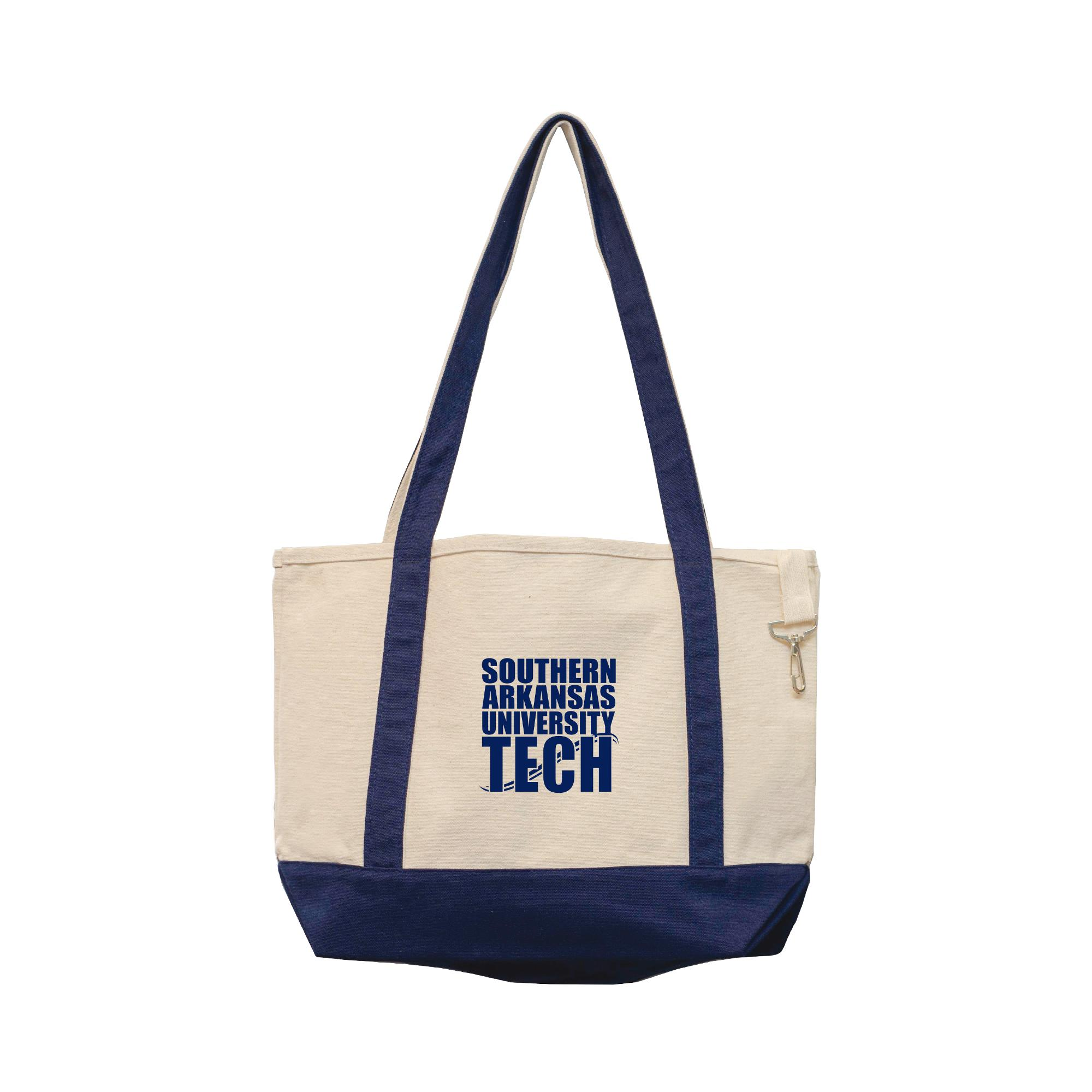 image of: Canvas Tote