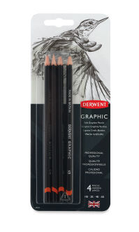 DERWENT GRAPHITE SKETCH PENCIL
