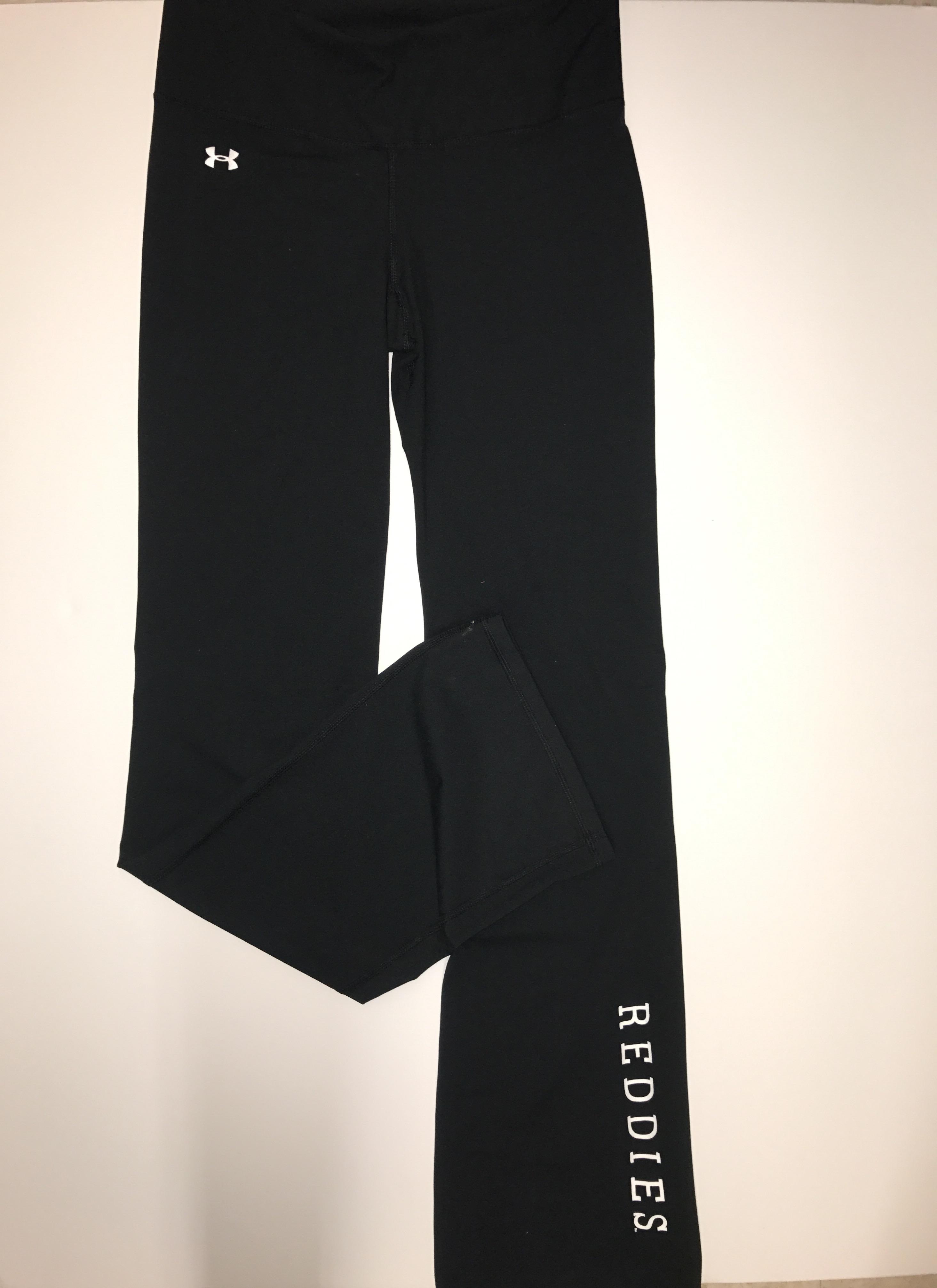 image of: Under Armour Reddies Yoga Pants