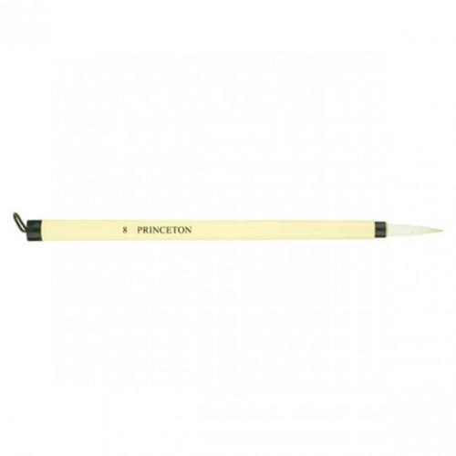Princeton 8 Bamboo Paintbrush