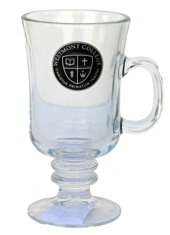 image of: York Pewter Irish Coffee Mug