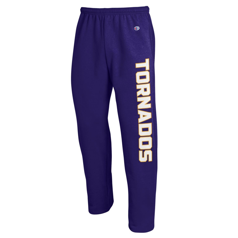 Champion - Powerblend Purple Pant