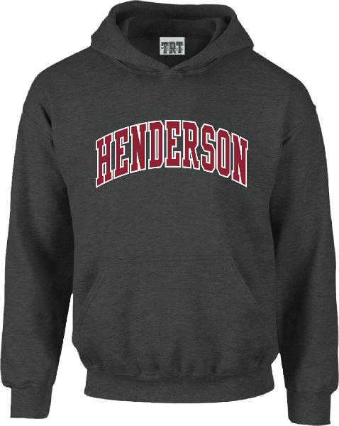 Henderson Hoodie