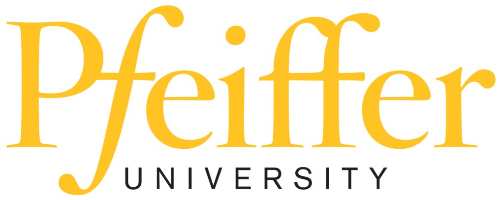 Pfeiffer University Bookstorelogo