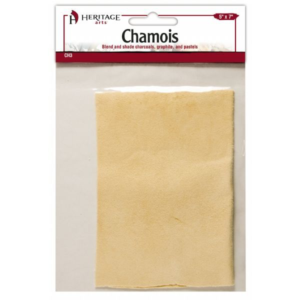 """image of: Heritage CH3 Chamois 5"""" x 7"""""""