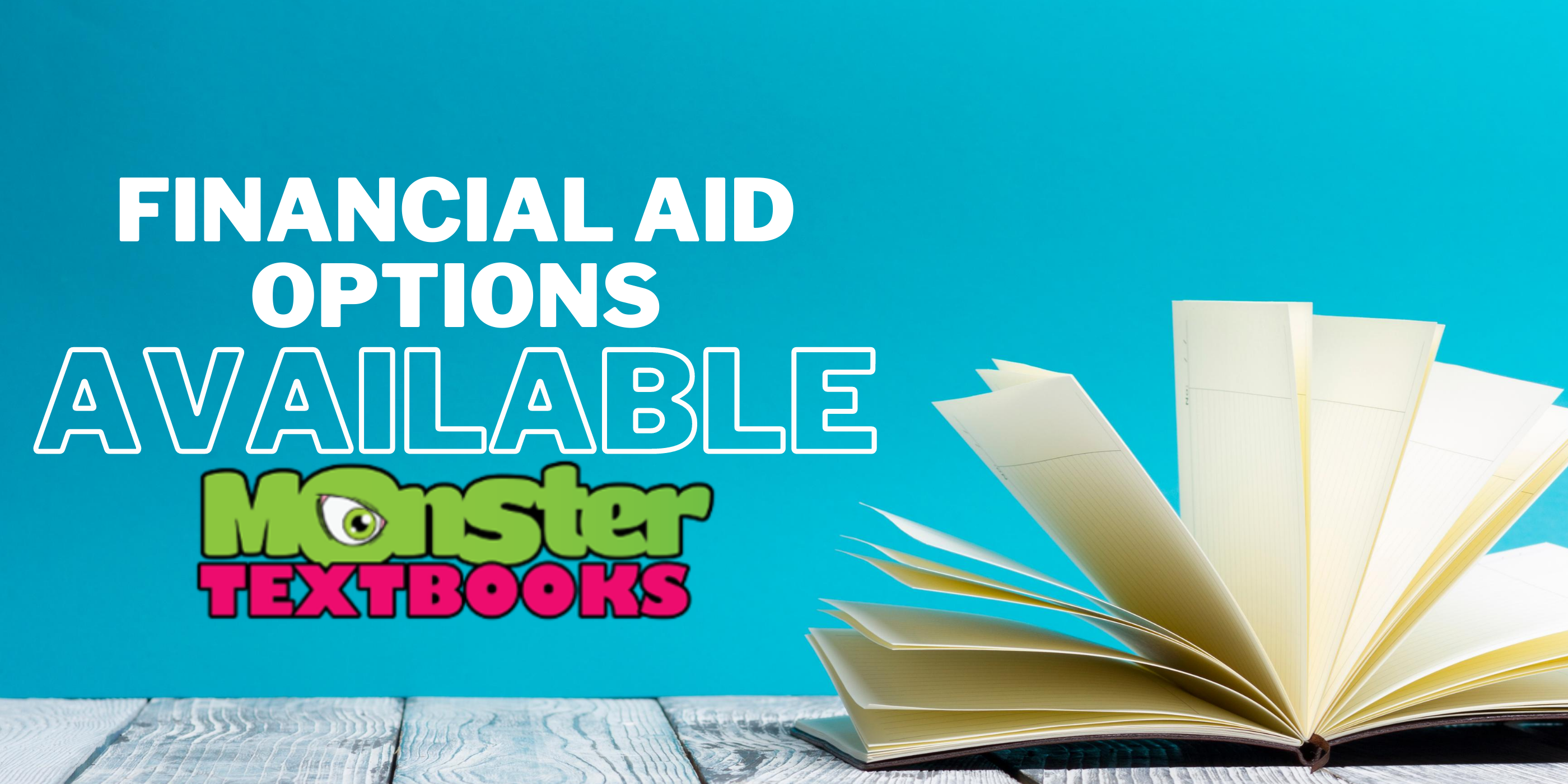 Financial Aid Options Available