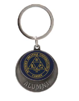 Alumni Key Chain